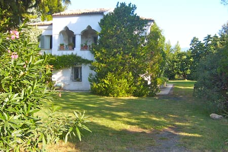 7 self Apartments in National Parks - Tocco Da Casauria