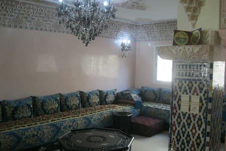 Maison Skalli: Location de chambres - Fez