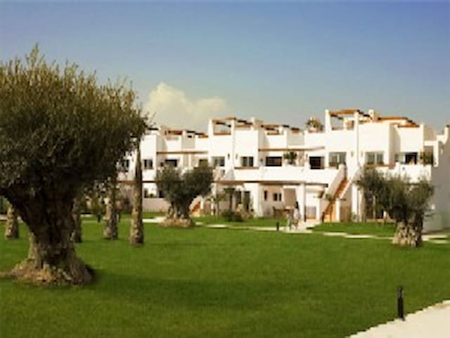 The Luxury Let - Alhama de Murcia - Daire