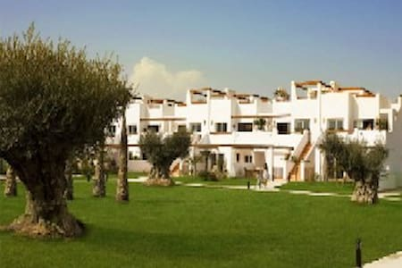 The Luxury Let - Alhama de Murcia
