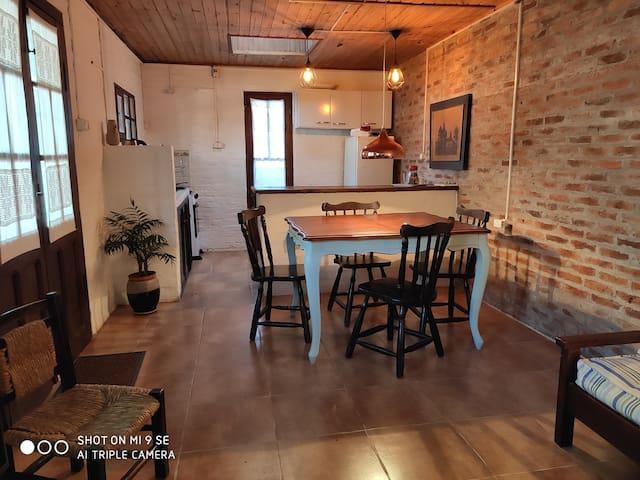 Apartamento en Salto. Uruguay. No te lo pierdas.