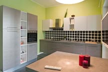 DESIGN APARTMENT IN THE HEART OF MITTE