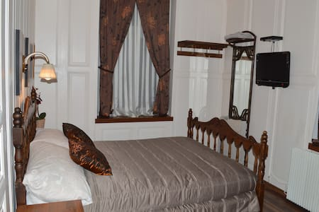 Nice cozy Bedroom - Steffisburg - Haus