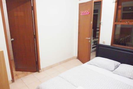 CT 195 - Superior Queen Room - Sukajadi