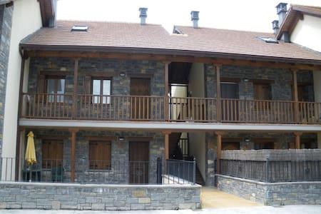 Apartamento en Pirineo Aragonés - Fiscal - Apartamento