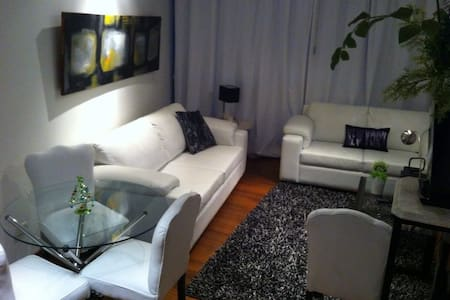 GREAT AND NICE DUPLEX IN MIRAFLORES - Lima