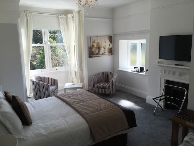 Croham Park Bed & Breakfast - Room 1 - South Croydon