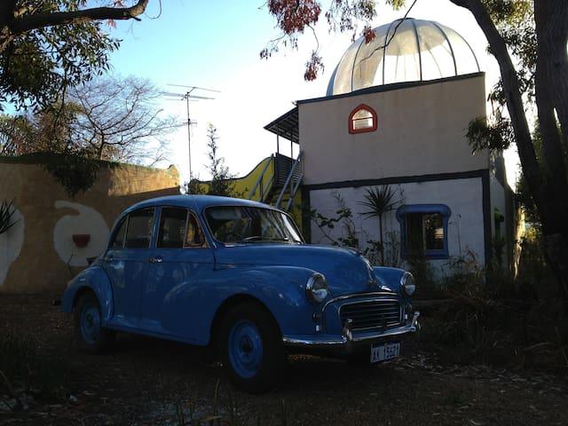 Margaret River Galaxy Pleasure Dome