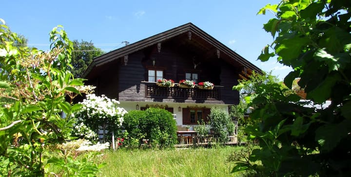 Landhaus Liesel - big, cozy and central located