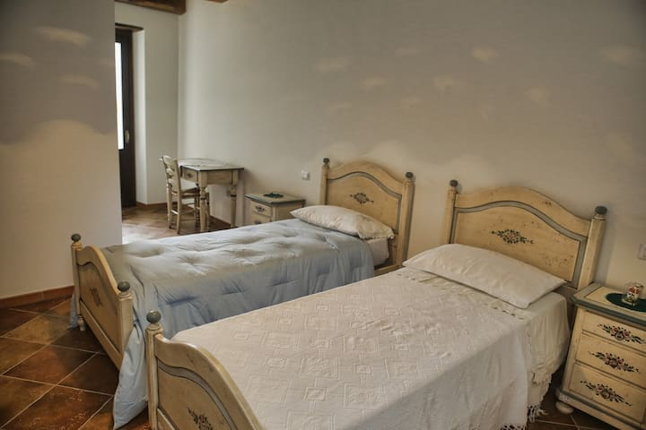 Camera Singola - Sanza - Bed & Breakfast