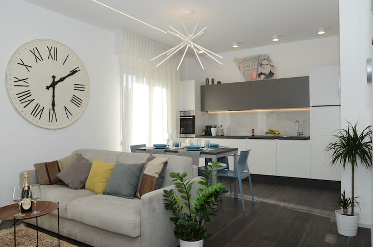 "Exclusive Home Appartamento ""4"""