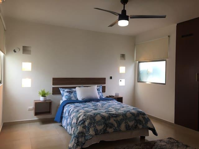 Luxury Apartment 12