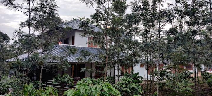Smarika Farms : Room with Kitchen ( Upto 3 pax )