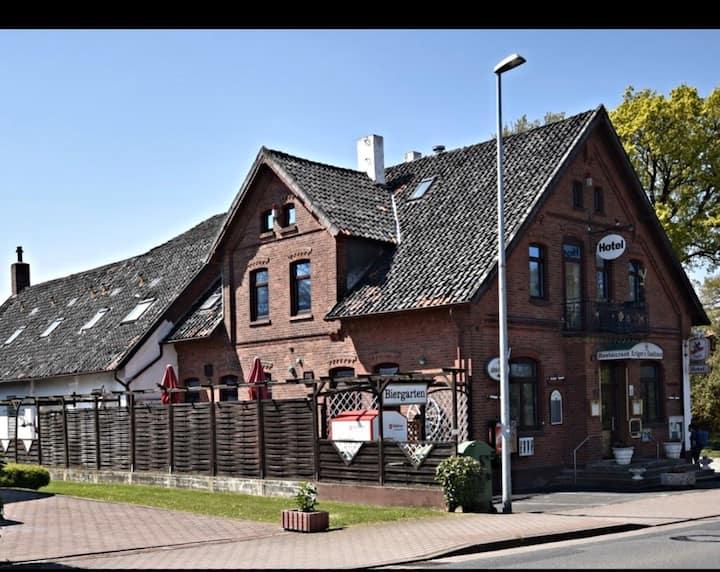 EZ Krügers Hotel