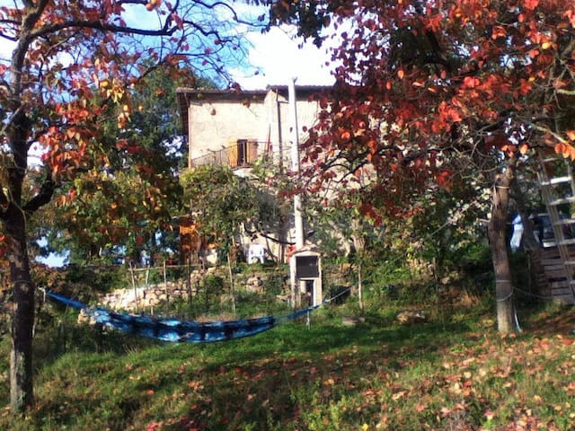 Casa in campagna - Stio - Bed & Breakfast