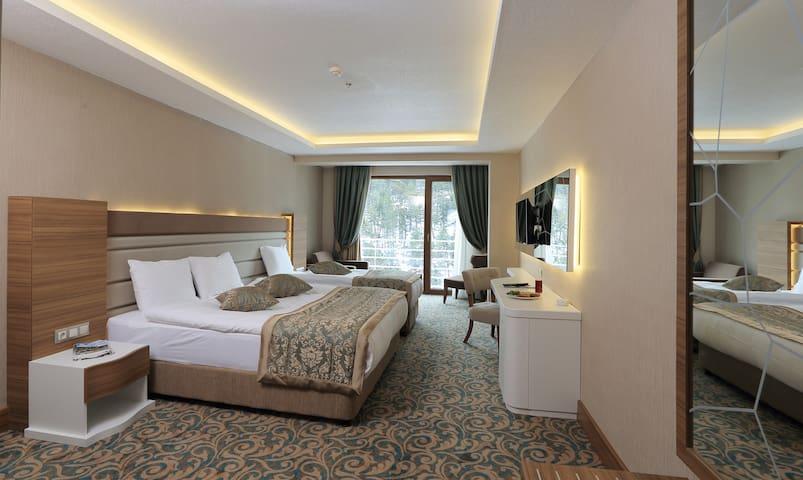 Çam Termal Resort & Spa Convention Center