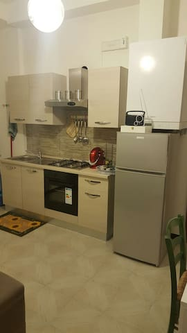 Appartamento Andrea -  con cucina