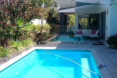 Swanbourne family home - Swanbourne - Talo