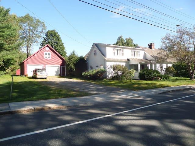 Brownsville Village Home