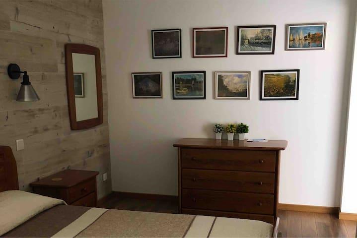 Room Mira River- Vila Nova de Milfontes