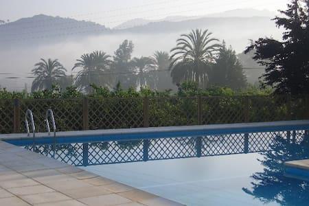 Casa Noves - Valencia - Villa