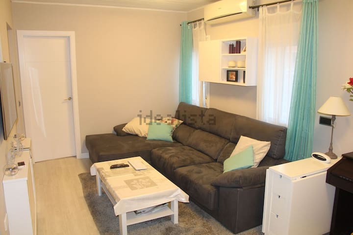 Flat / Apartment next to Madrid-Barajas Airport - Madryd - Apartament