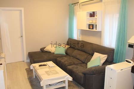 Flat / Apartment next to Madrid-Barajas Airport - Madrid - Apartemen