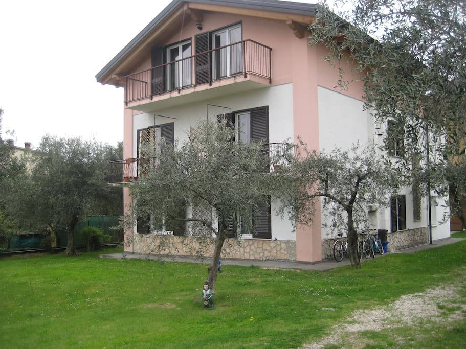 Casa Ginevra