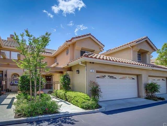 Encantado House - Rancho Santa Margarita - Rumah