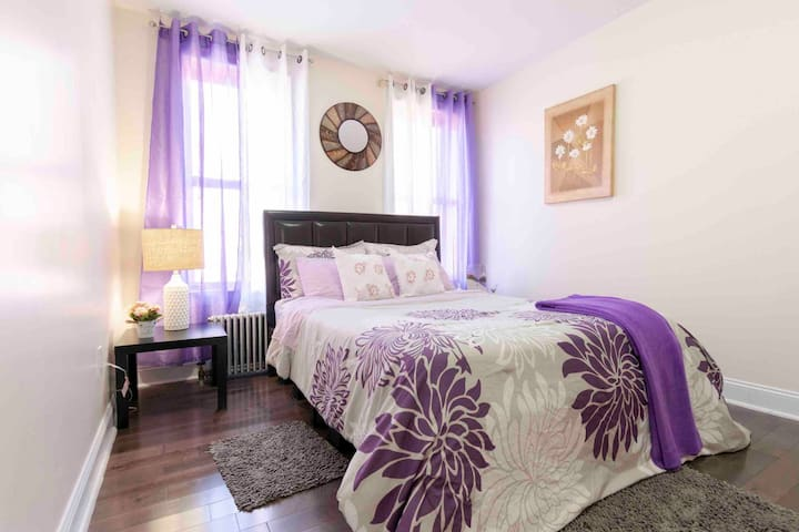Charming Room  close to Manhattan!!