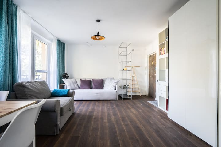 Grenady Welcome Apartments