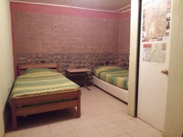 •Tranquilo •Cerca •Privado - San Pedro de Atacama - Inny