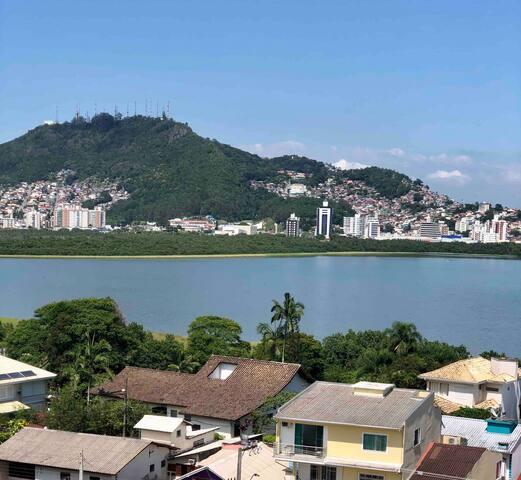 Apto Inteiro VistaMar-JoãoPaulo-Ilha-Florianópolis