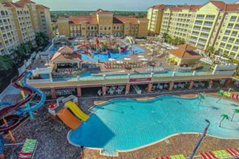 Westgate Vacation Village