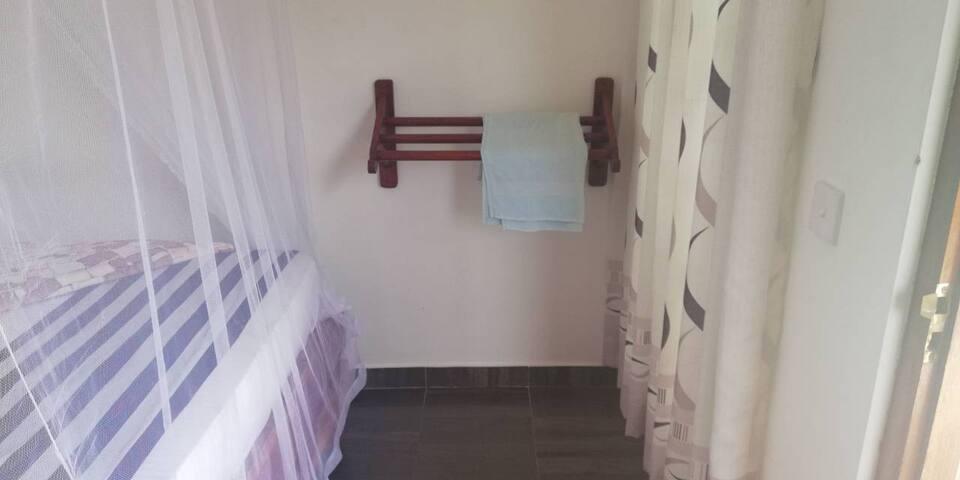 Ella Rawana Cave Villa Duble Room
