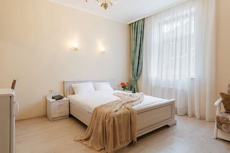 ASIYA HOTEL - Odesa