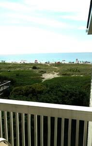 Oceanfront Condo w a Boat Slip and Gazebo! - Wrightsville Beach