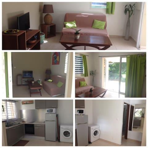Bel appartement neuf et tout équipé - Matoury - Apartment