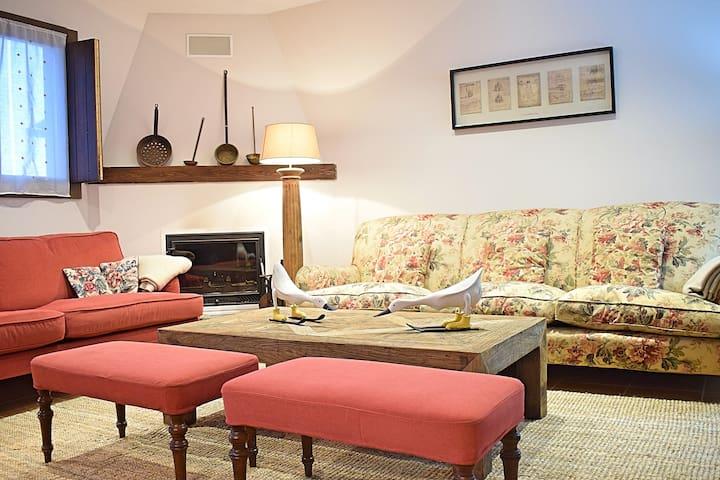 Casa Marboré - Jaca - Huis