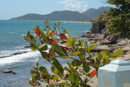 Caribbean Atlantic Ocean Views! - Vieques