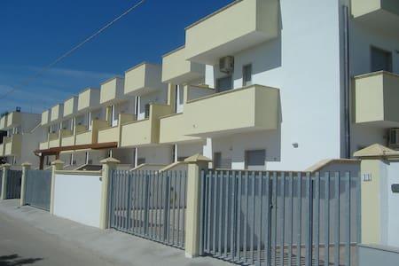 Residence Lucilla - San Pietro in Bevagna (TA)