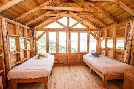 The Yoga Forest - Shared Retreat - San Marcos La Laguna
