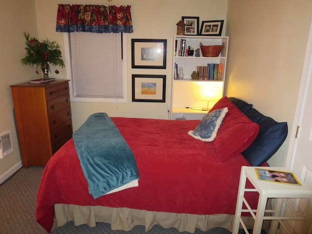 Cozy, Cottage-Style Private Room 2 - Springfield - Dom