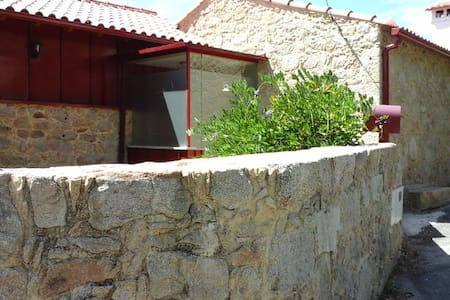 Caminho da Vila - Holiday home - Huvila
