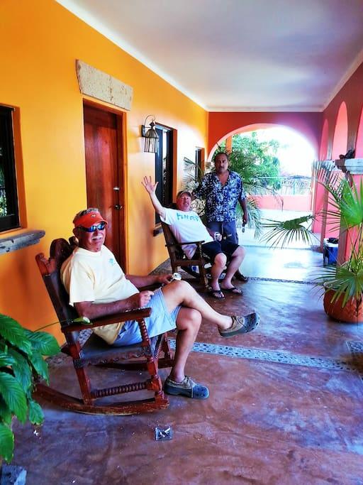 ''Casa Las Tunas''