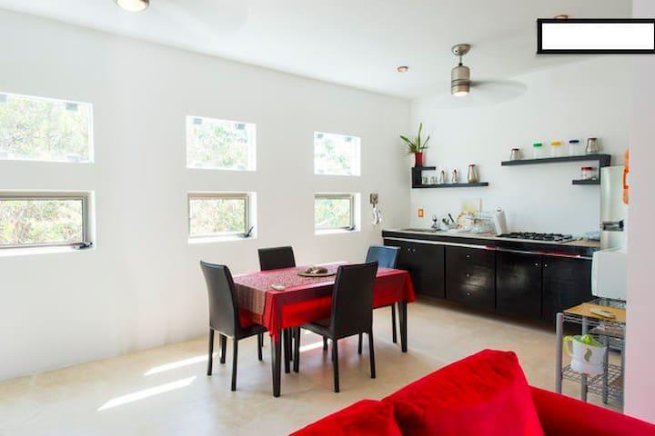 BEAUTIFUL APARTMENT VIP PLAYACAR FaSE 2 - Playa del Carmen - Apartamento