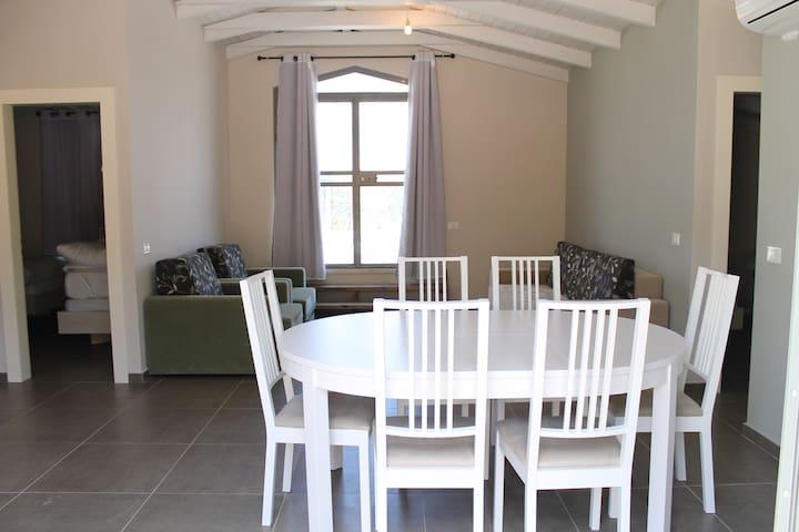 סוויטה מפוארת במושב מירון הגלילי - Mount Meron - Haus