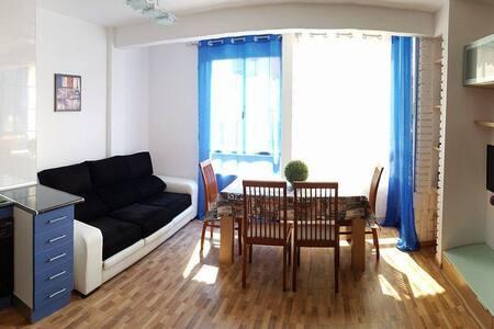 Cosy new appartment near the centre - Alicante