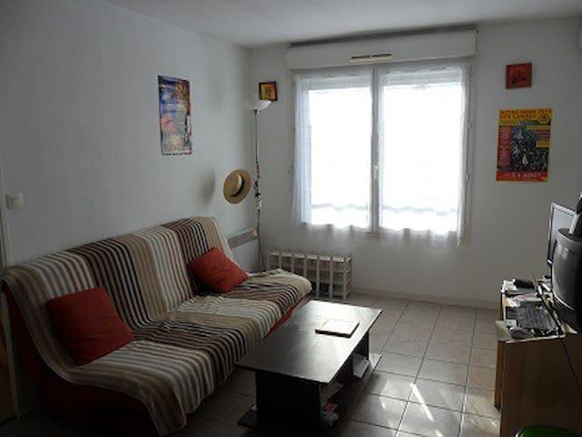 Private room Saint Cyprien