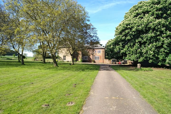 Red lodge country House
